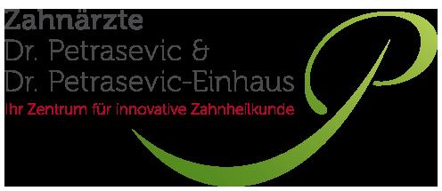 Zahnzentrum für innovative Zahnheilkunde Ennigerloh · Zahnärzte Dr. Petrasevic & Dr. Petrasevic-Einhaus