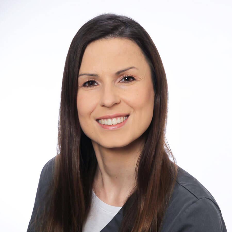Zahnzentrum Ennigerloh - Labor-Team - Doreen Messina