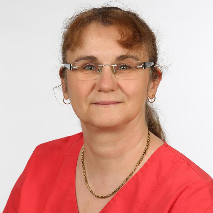 Zahnzentrum Ennigerloh - Prophylaxe - Alexandra Kappelhoff