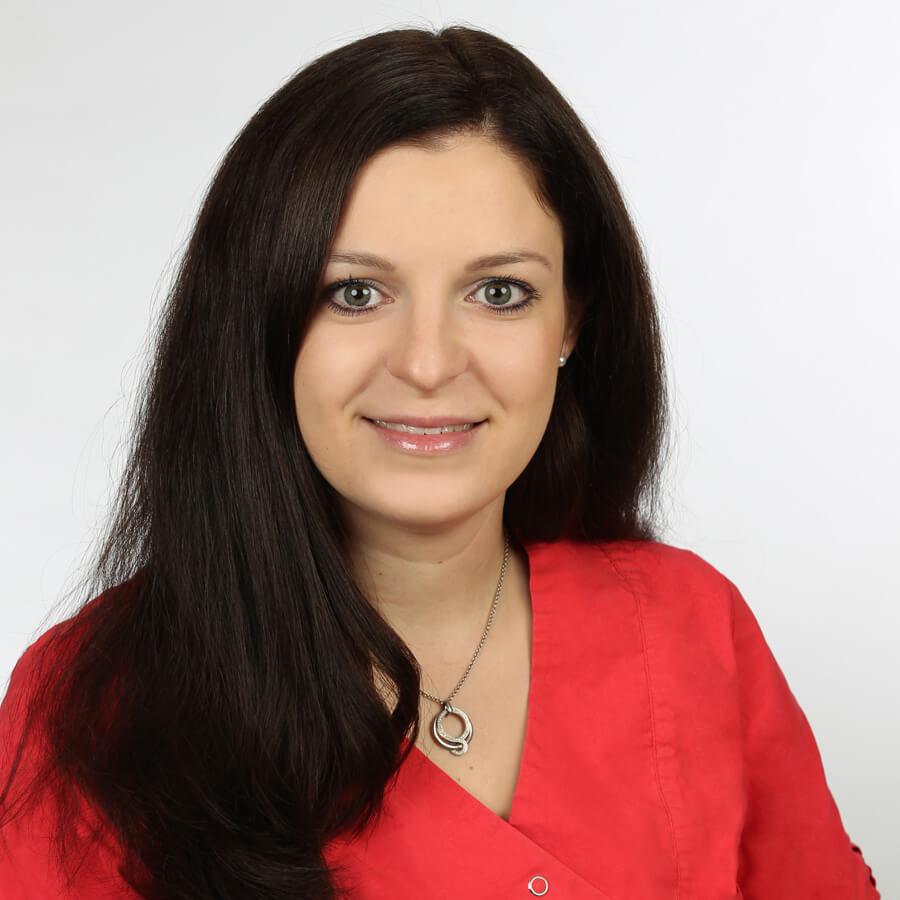 Zahnzentrum Ennigerloh - Prophylaxe Lisa Nirtl