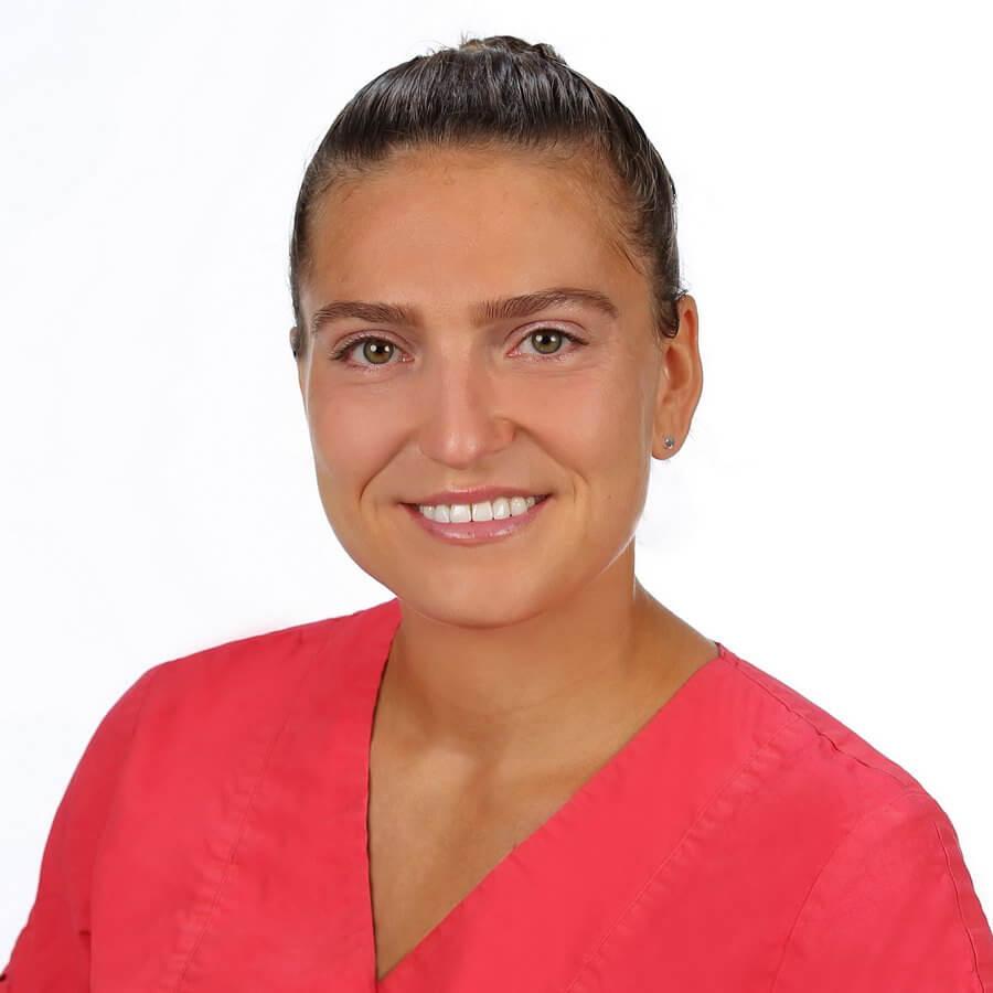 Zahnzentrum Ennigerloh - Team Kristina Ronge